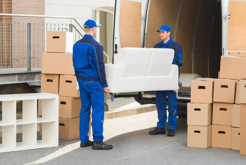 house movers singapore