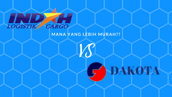 DAKOTA Vs INDAH CARGO